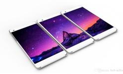 Perang Smartphone PRO: Xiaomi vs Meizu vs ZTE vs Lenovo vs LG