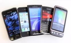 Smartphone Dengan Baterai Terbesar pada November 2015