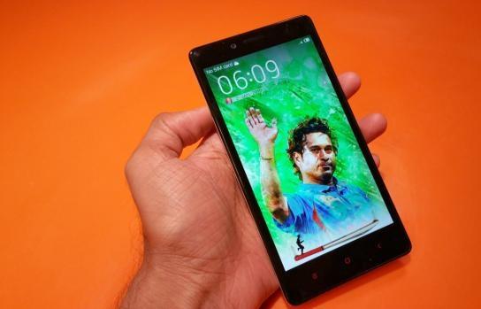 Xiaomi Redmi Note 2 updated news