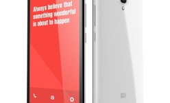 Xiaomi Redmi Note 2 Prime: 4G LTE + Helio X10