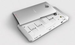 Smartphone Premium Terbaik dengan Dual SIM dan slot MicroSD Card