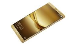 Huawei Mate 8: Di-charge 30 Menit, Bisa Dipakai Seharian