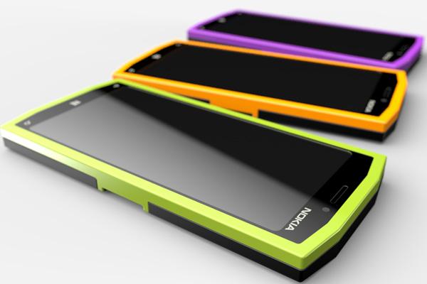 Nokia Play VS Acer Predator 6