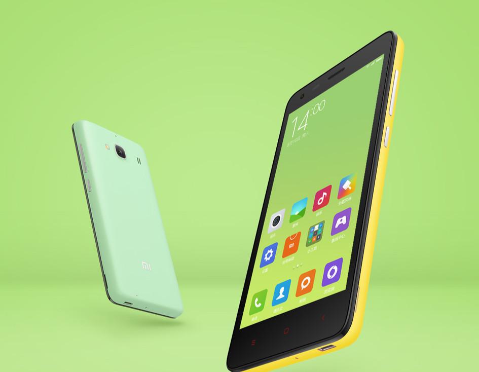 Xiaomi Redmi 2A 2GB RAM
