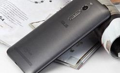 Asus Zenfone 3 dengan Fitur Terbaru: Sensor Sidik Jari