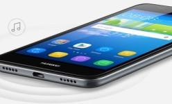 Huawei Y6: Smartphone RAM 2 GB kurang dari Rp 2,5 Juta