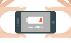 5 Faktor Baterai Smartphone Anda CEPAT Habis