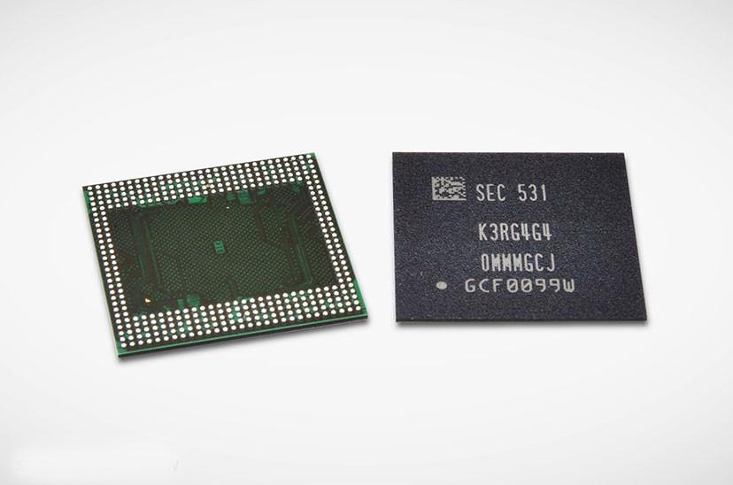 RAM 6GB