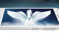 "Asus Pegasus X005: 5,5"" Full HD + Baterai 4000 mAh + Harga Super Murah"