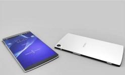 Sony Xperia Z6 Hadir dengan Desain Elegan