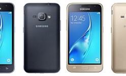 Samsung Galaxy J1 (2016) Diam-diam Dirilis: RAM 1 GB + Baterai 2050 mAh Seharga Rp 1,8 Juta