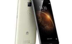 Huawei GX8: Smartphone Kelas Menengah Berbodi Logam Seharga Rp 5 Juta
