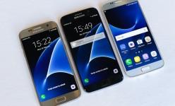 Samsung Galaxy S7 dan S7 Edge Dengan Tampilan + Spek Menawan Resmi Dirilis