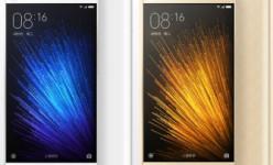 Nilai AnTuTu Xiaomi Mi 5 Kalahkan Galaxy S7 Dan LG G5