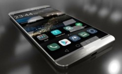Konsep Huawei Mate S2 Dengan Desain Elegan + RAM 4 GB