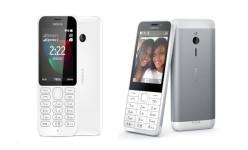 Microsoft Resmi Perkenalkan Nokia 222 dan 230 ke Indonesia