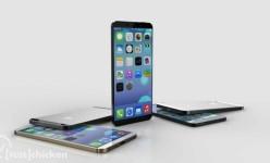 Apple Siapkan iPhone 7 Pro Dengan Layar OLED 5,8 Inci