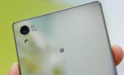 Kamera Sony Xperia Z6 Akan Gunakan Sensor Sony Terbaru
