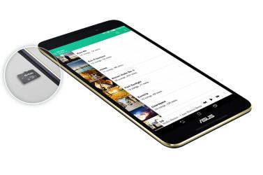 Android Marshmallow untuk Zenfone
