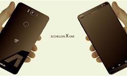 Asus Ecchellon X One: Smartphone Elegan Dengan Bodi Berbahan Logam