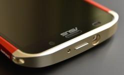 Asus Z2 Poseidon vs Smartphone Symetium: Persaingan RAM 6 GB
