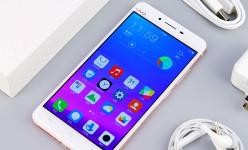 Smartphone di Bawah Rp 4 Juta Dengan Layar Terbaik pada April 2016