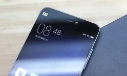 Bodi Ceramic Xiaomi Mi 5 Pro Tahan Terhadap Goresan