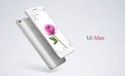 Xiaomi Mi Max Sudah Dapat Dipesan dari Luar China Mulai 17 Mei 2016