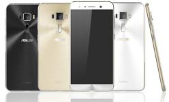 Asus Zenfone 3 Akan Diperkenalkan pada 30 Mei 2016