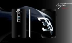 Bugatti Chronos: Gabungan Desain Asus dan ….. Yang Fantastis
