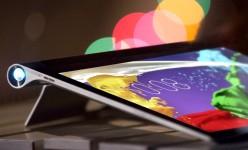 Tablet Lenovo 18,4 Inci Segera Hadir: Layar Quad HD & RAM 4 GB