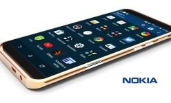 Nokia A1: Smartphone nokia Pertama pada 2016?