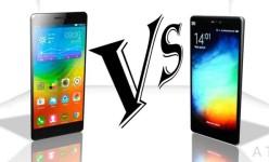 Lenovo ZUK Z2 Pro vs Xiaomi Redmi Note 3 Pro