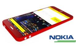 Smartphone Nokia TOP Dengan RAM 2 GB pada Juni 2016