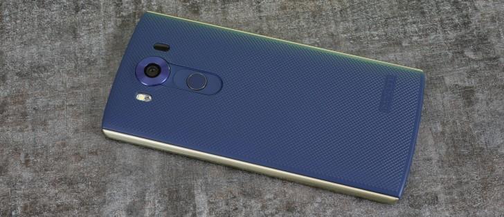 Bocoran LG V20
