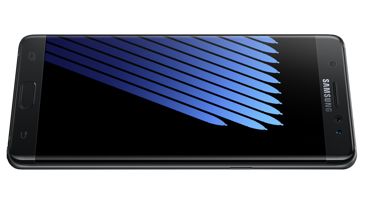 Samsung-Galaxy-Note-7-Black-Onyx-front-side
