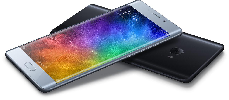 Xiaomi Mi Note 2 10
