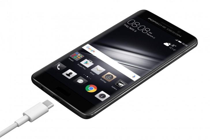 Huawei Mate 9 3