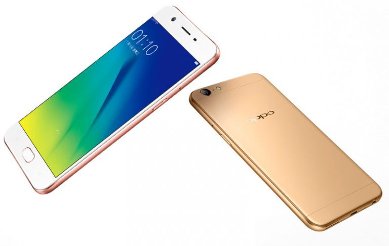 Oppo A57 1