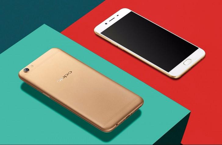 smartphone terbaik dengan RAM 6 GB