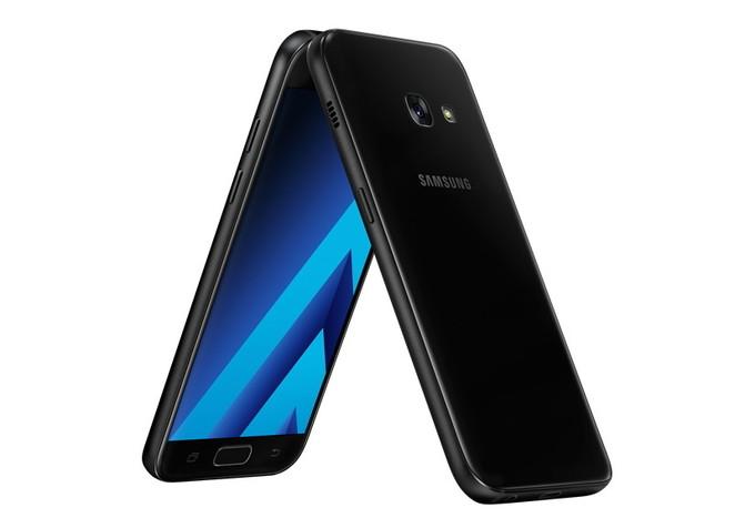 Samsung Galaxy A 2017 1