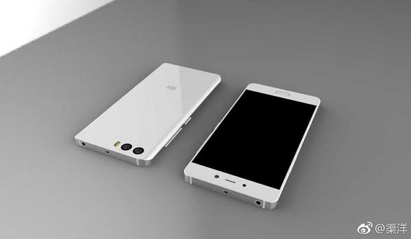 Spek Lengkap & Harga Xiaomi Mi 6
