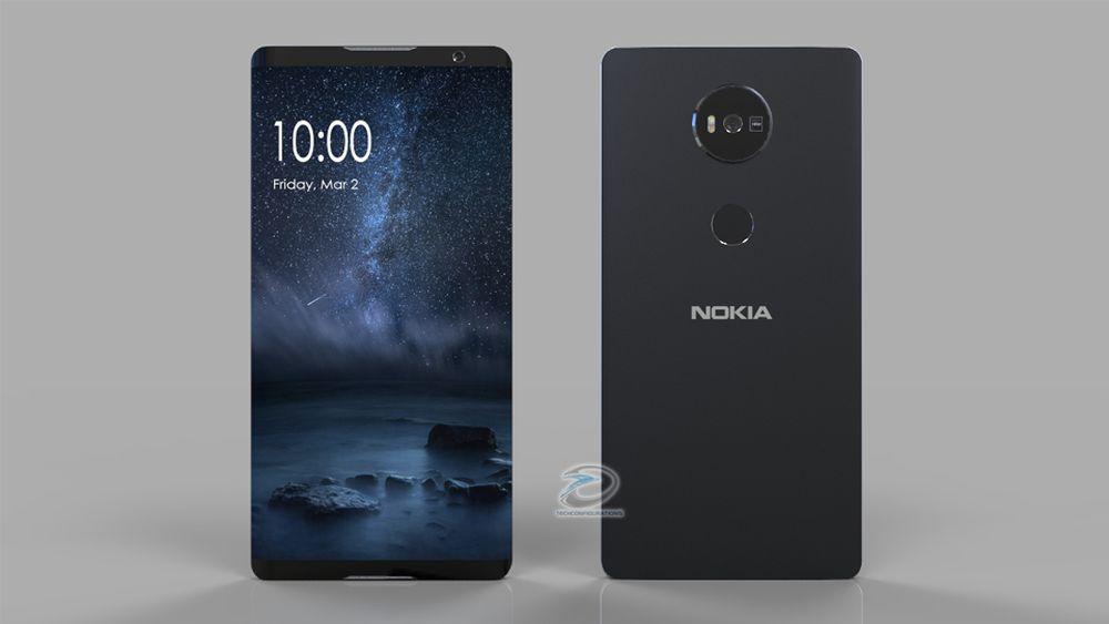Nokia Edge vs Nokia Swan