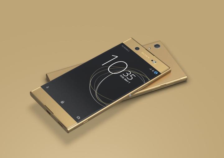 Sony Xperia X Compact vs Sony Xperia XA1