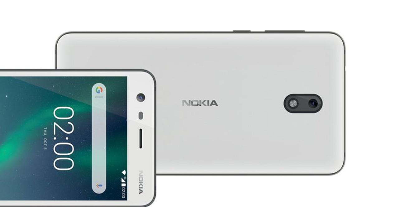Ulasan Nokia 2