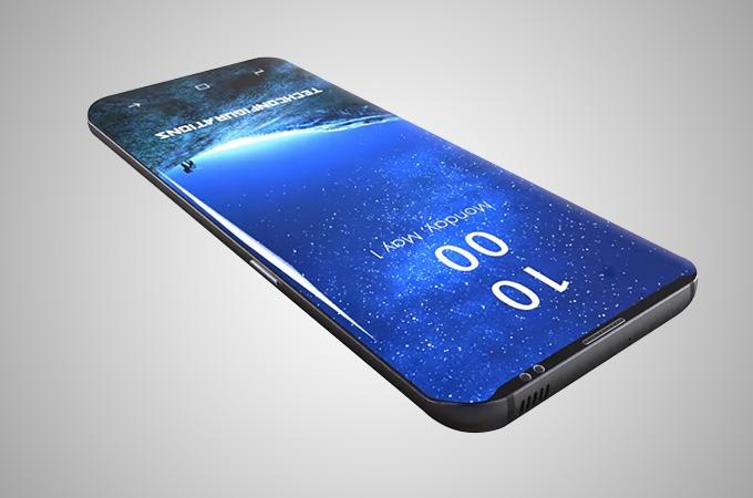 Spek Samsung Galaxy A5 Dan A7 2018 Terkuak RAM 6 GB Kamera 16 MP
