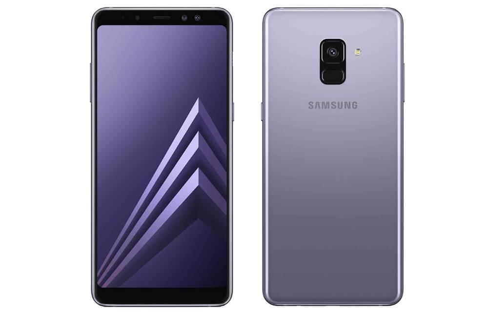 10 Smartphone RAM 4 GB TOP Januari 2018 4000 MAh 6 Inci