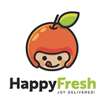 Dapatkan Diskon Rp 100.000 dari HappyFresh