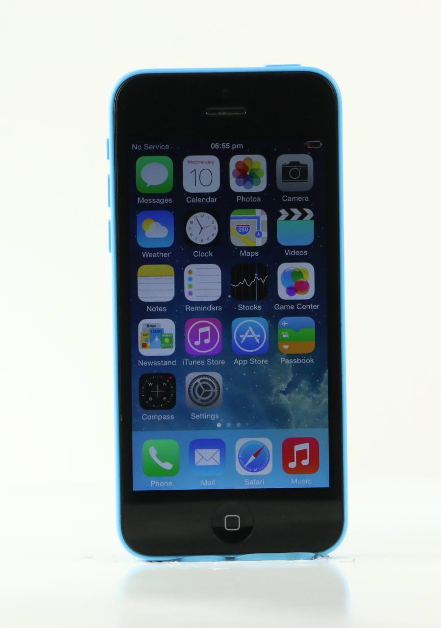 iPhone 5c 32GB Degree View